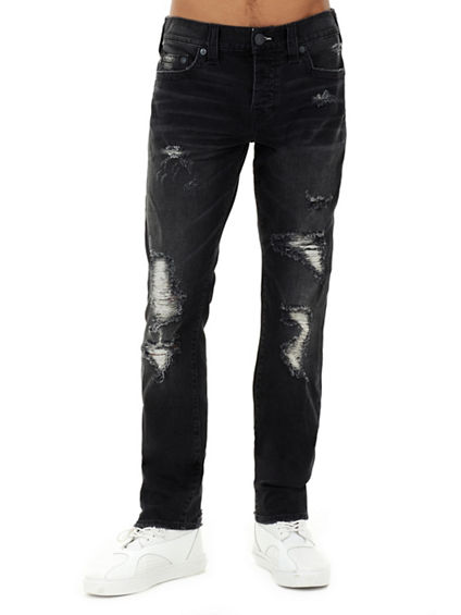 ROCCO MENS SKINNY JEANS