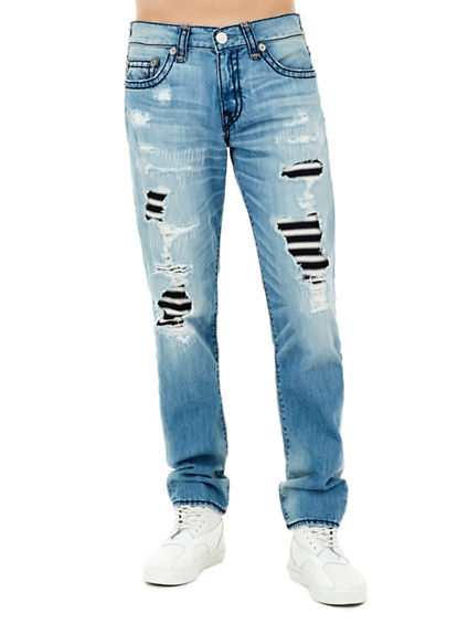 GENO SLIM MENS SUPER T JEAN