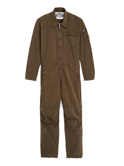 UNISEX RENEGADE FLIGHT SUIT
