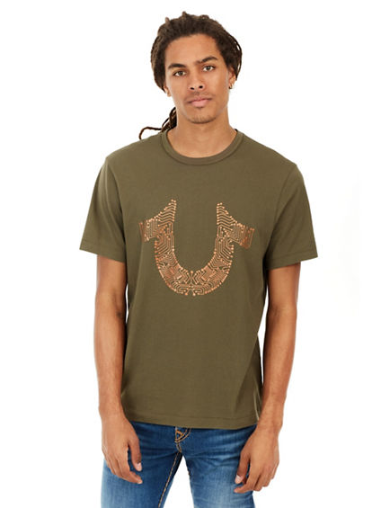 MENS CIRCUIT GRAPHIC TEE
