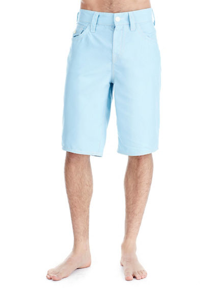 MENS BIG T BOARD SHORTS