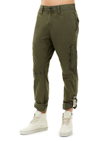 MENS CARGO FIELD PANT