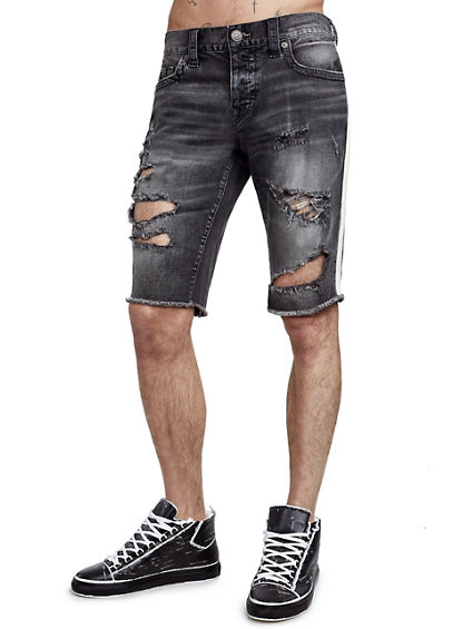 GENO SLIM MENS SHORT
