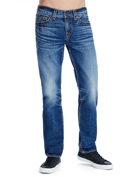 GENO SUPER T MENS JEAN