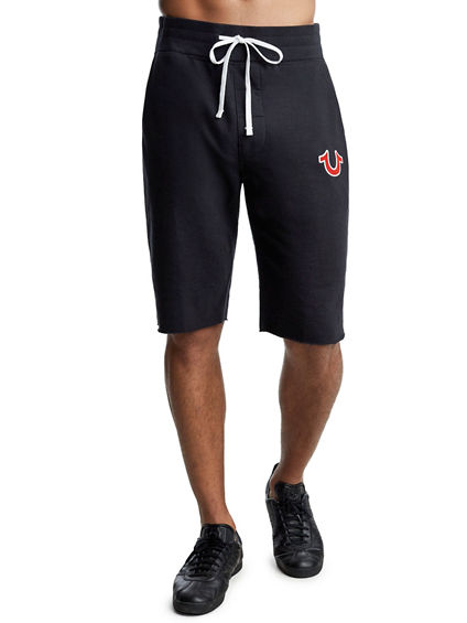 MENS ACTIVE SWEATSHORT
