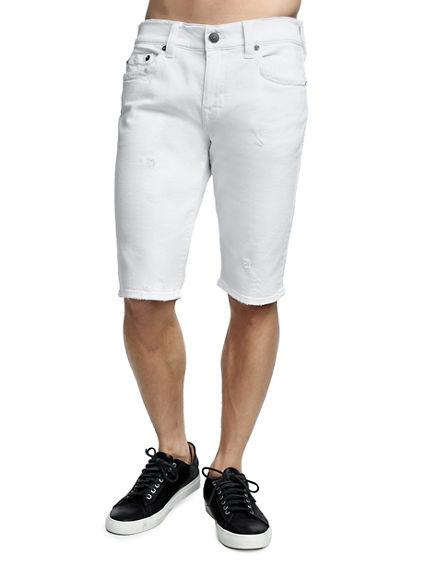 MENS STRAIGHT RICKY SHORT