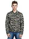 MENS CAMO DYLAN RENEGADE JACKET