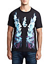 MENS FIRE PANTHER TEE