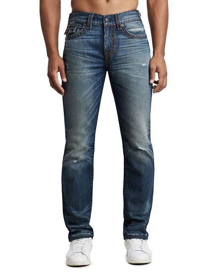 MENS GENO SUPER T JEAN