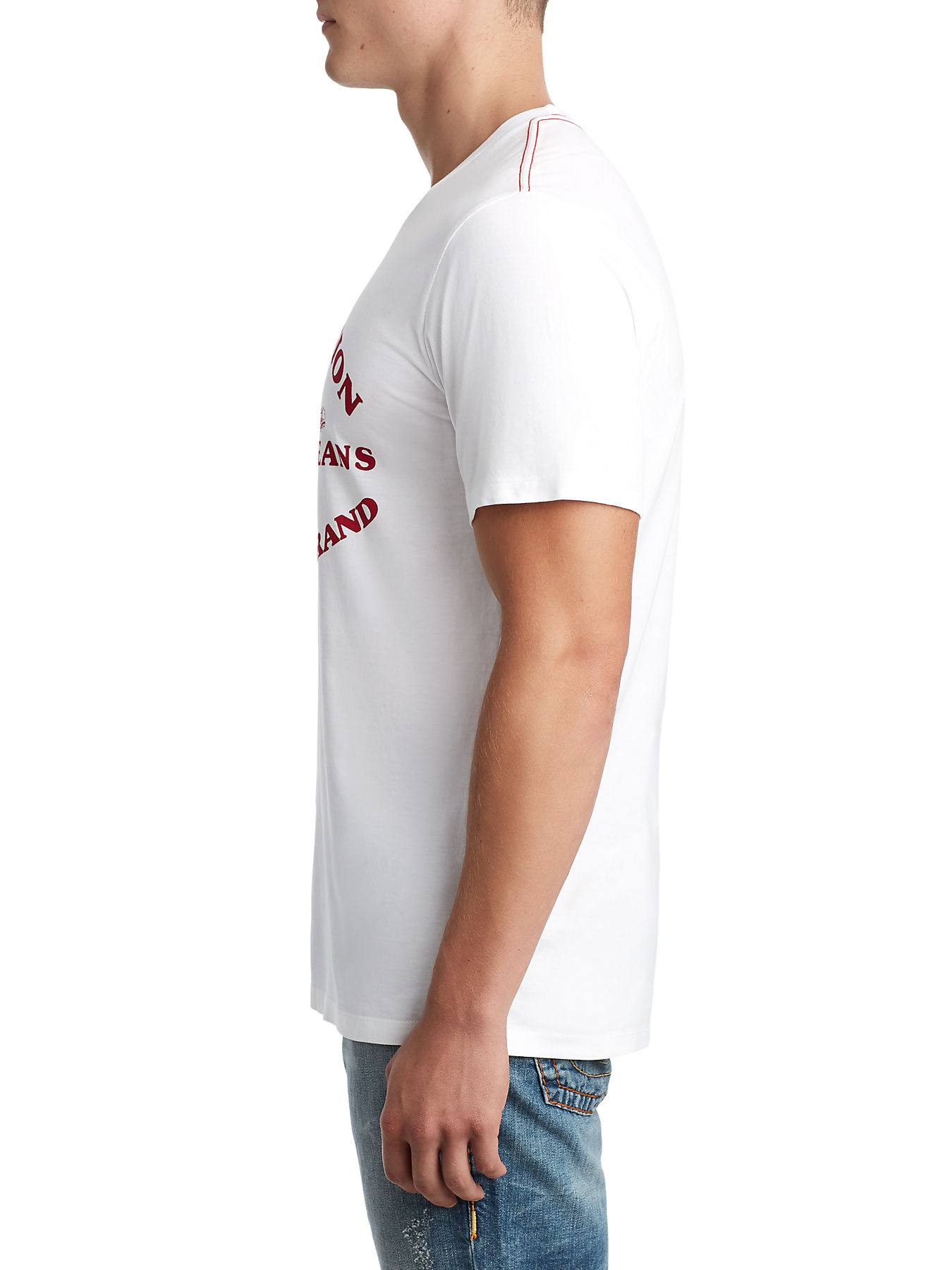 d2f8a1d16 MENS HERITAGE BUDDHA GRAPHIC TEE