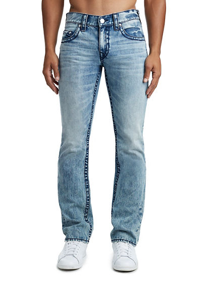 MENS BIG T STRAIGHT JEAN