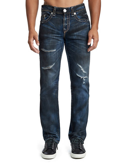 MENS RICKY SUPER T STRAIGHT JEAN