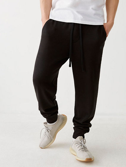 MENS FLEECE JOGGER