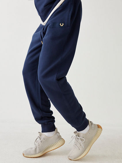 CLASSIC CUFFED SWEAT PANT