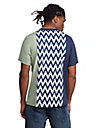 MENS CHEVRON COLORBLOCK TEE