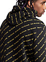 MENS TR ALLOVER PRINT PULLOVER HOODIE