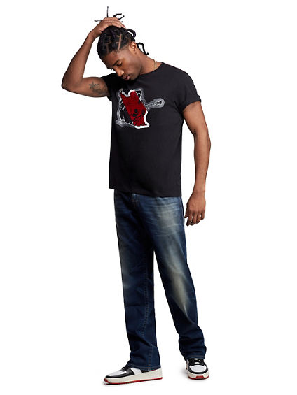 e179909db1b Men's Designer T-Shirts | True Religion