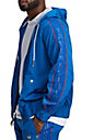 MENS EDITORIAL HOODED TRACK JACKET