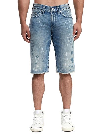 5e4091455 Men s Designer Shorts - Denim Shorts for Men
