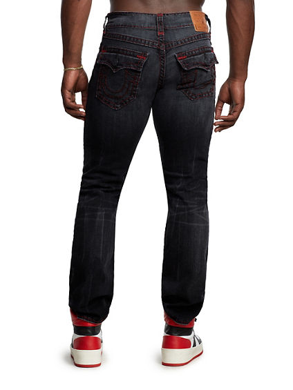 RICKY STRAIGHT SUPER T JEAN