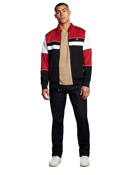 MENS TR X MANCHESTER UNITED RICKY STRAIGHT JEAN