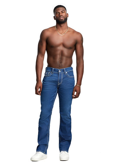 RICKY STRAIGHT BIG T JEAN
