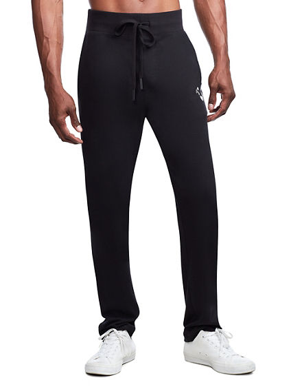 HORSESHOE CUTUP SLIM SWEATPANT