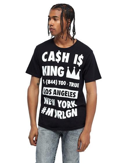 CASH KING TEE