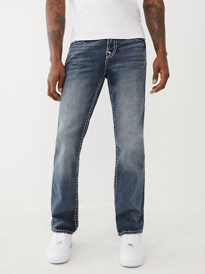 RICKY SUPER T JEAN