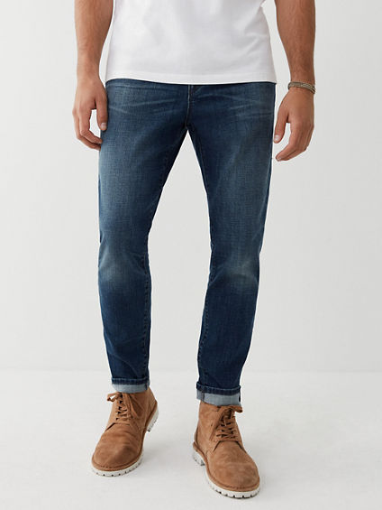 MICK SLOUCHY SKINNY