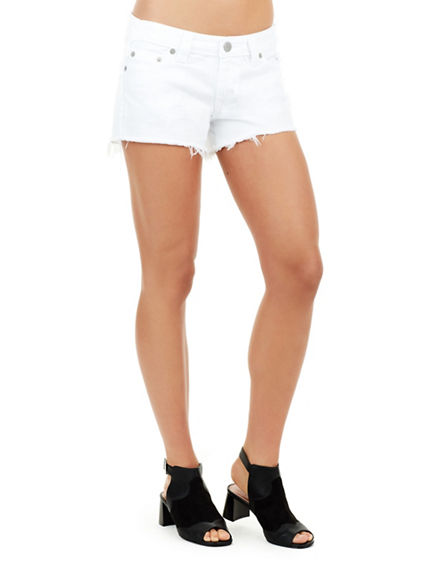 KEIRA FRAY WOMENS SHORT