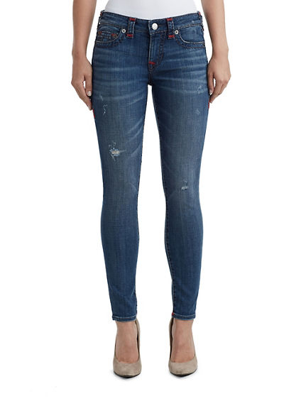 Designer For Jeans True Skinny Super Women Religion wEOpZFqx
