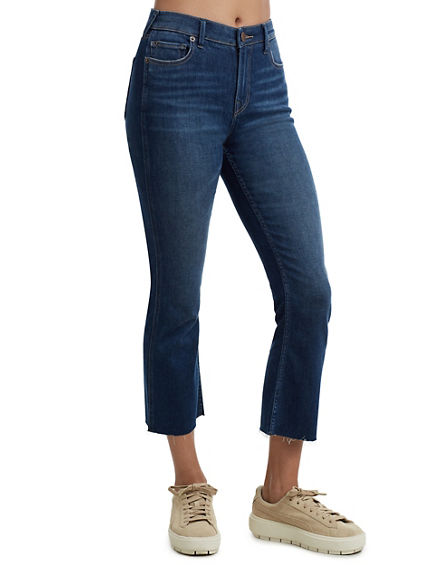 BECCA HIGH RISE BOOTCUT WOMENS JEAN