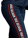WOMENS ANKLE HALLE SUPER SKINNY JEAN