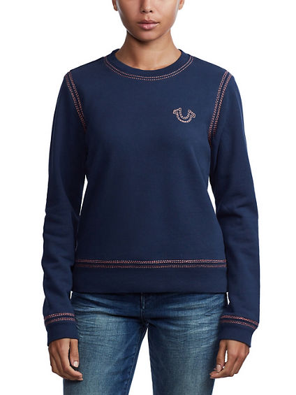ACE QT PULLOVER