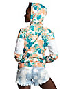 TROPICAL NYLON JACKET