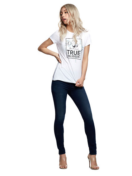HALLE RUNWAY BIG T LEGGING