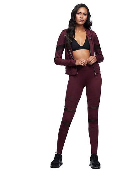 PANEL ACTIVE LEGGING