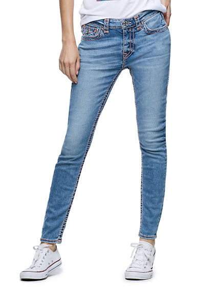 JENNIE CURVY SUPER T JEAN