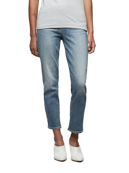 BILLIE HIGH RISE ANKLE JEAN