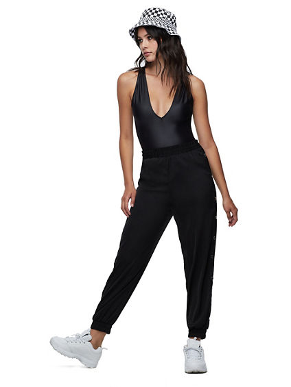 TR PERFORMANCE PLUNGING BODYSUIT