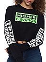 HIGHER ELEVATION TEE