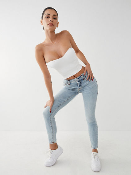 JENNIE SUPER T JEAN