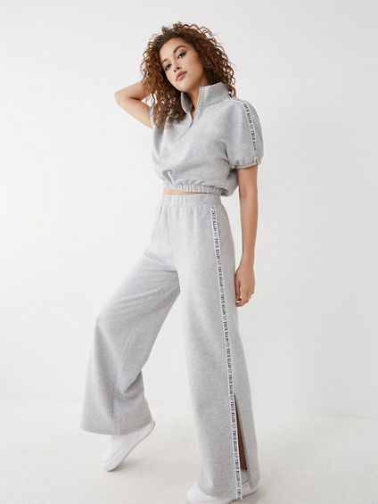 HIGH RISE LOUNGE PANT