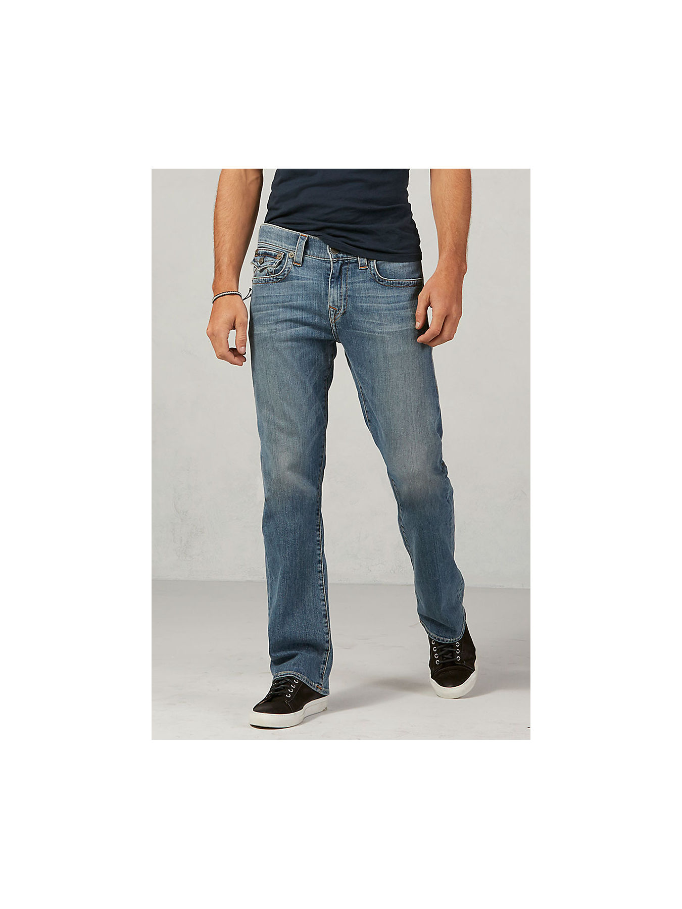 2b5fdab0b Men s Bootcut Jeans - The Billy - True Religion