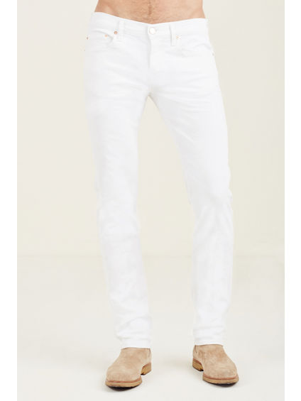 ROCCO SUPERSTRETCH MENS SKINNY JEAN