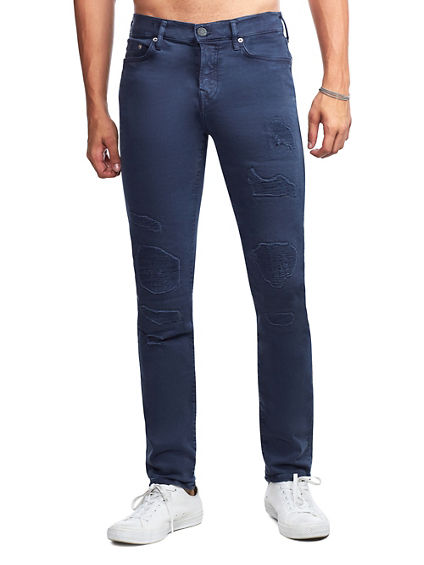 ROCCO OVERDYED JEAN