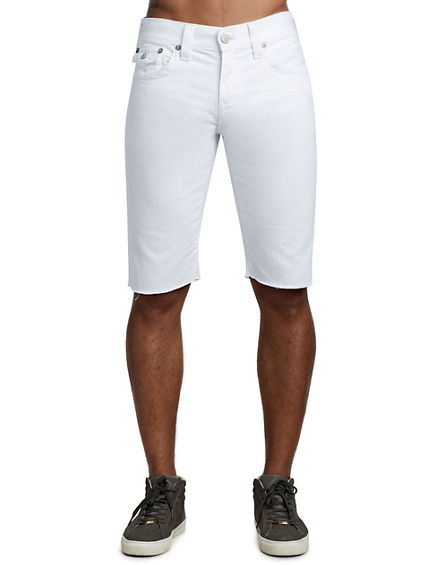 MENS STRAIGHT RICKY SHORT | Tuggl