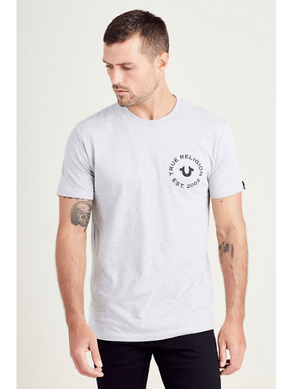 UK CRAFTED WITH PRIDE MENS TEE