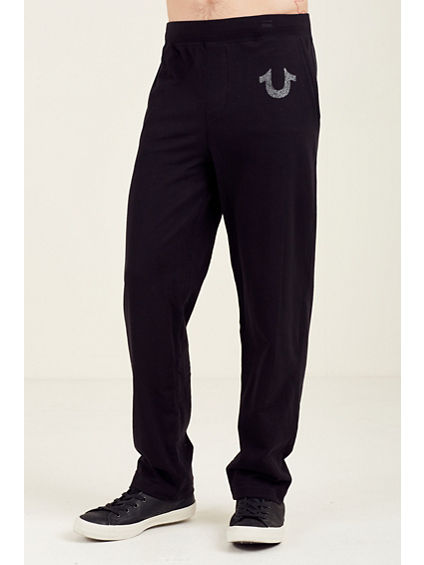 SHOESTRING LOGO MENS SWEATPANT | Tuggl